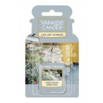 Zawieszka Yankee Candle Water Garden Car Jar Ultimate