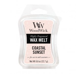 Wosk WoodWick Coastal Sunset (23g)