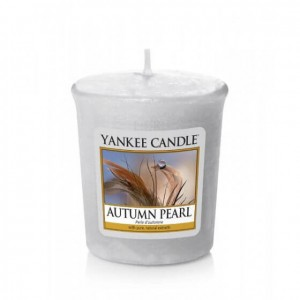 Sampler Yankee Candle Autumn Pearl (49g)
