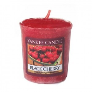 Sampler Yankee Candle Black Cherry (49g)