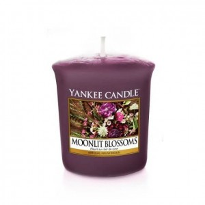 Sampler Yankee Candle Moonlit Blossoms (49g)