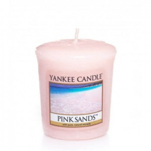 Sampler Yankee Candle Pink Sands (49g)