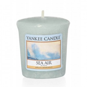 Sampler Yankee Candle Sea Air (49g)