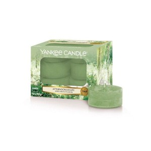 Tealight Yankee Candle Afternoon Escape