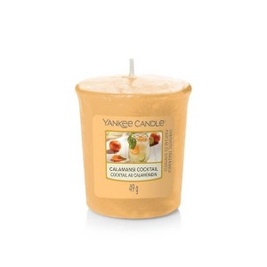 Sampler Yankee Candle Calamansi Cocktail (49g)