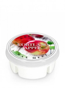 Wosk Kringle Candle Cortland Apple (35g)