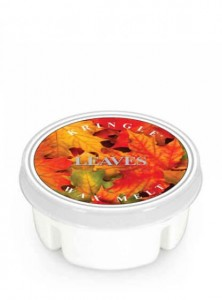 Wosk Kringle Candle Leaves (35g)