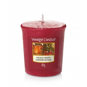 Sampler Yankee Candle Holiday Hearth (49g)