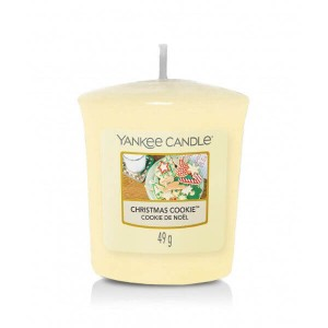 Sampler Yankee Candle Christmas Cookie (49g)