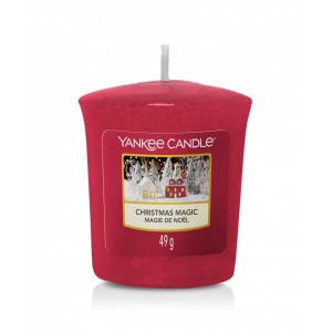 Sampler Yankee Candle Christmas Magic (49g)