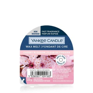 Wosk Yankee Candle Cherry Blossom (22g)
