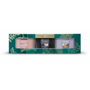 Zestaw Yankee Candle The Last Paradise 3 mini świece