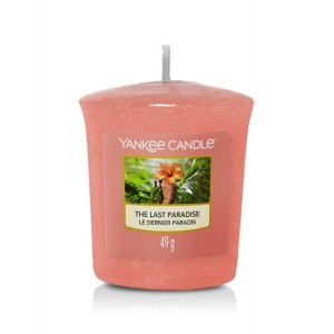 Sampler Yankee Candle The Last Paradise (49g)