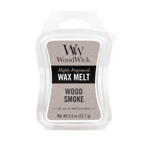 Wosk WoodWick Wood Smoke (23g)