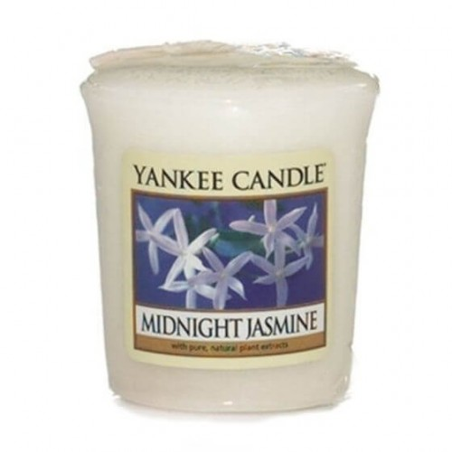 Sampler Yankee Candle Midnight Jasmine (49g)