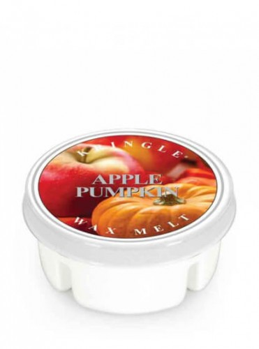 Wosk Kringle Candle Apple Pumpkin (35g)