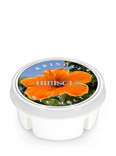 Wosk Kringle Candle Hibiscus (35g)