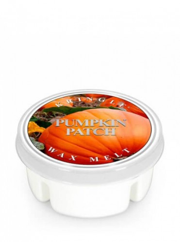 Wosk Kringle Candle Pumpkin Patch (35g)